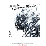 At Night, I Become a Monster (Novel)