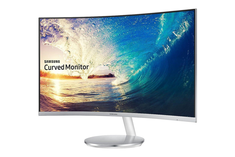 Samsung CF591 Series Curved 27-Inch FHD Monitor (C27F591)
