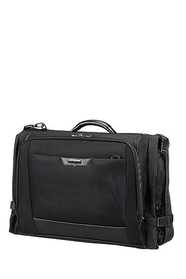 Samsonite Pro DLX 4 Tri Fold Garment Bag, Schwarz