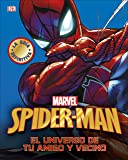 Spider-Man: El universo de tu amigo y vecino (MARVEL)