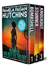 The Complete Ava Butler Trilogy: A Caribbean Mystery Box Set (What Doesn't Kill You Box Sets Book 5) Kindle Edition