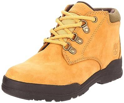 fa084da0c510 Timberland Plain Toe Bush Boot (Toddler Little Kid Big Kid)