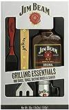 Jim Beam: Grilling Essentials