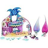 Trolls Kreo DreamWorks Papavero da Bug Adventure Toy