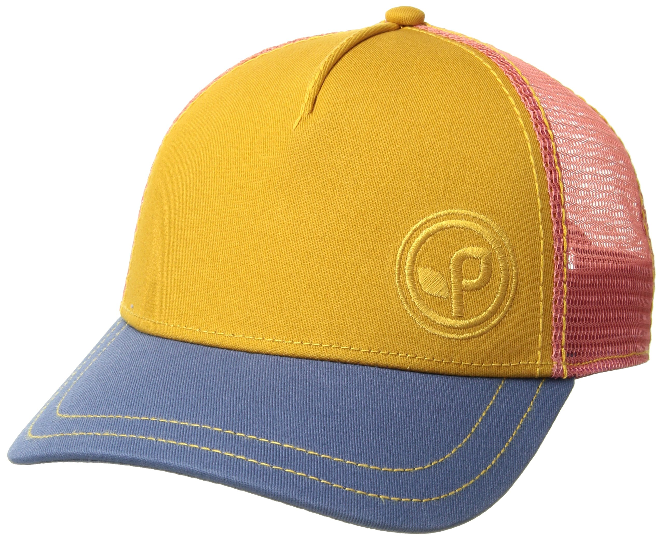 pistil Buttercup Cap, Yam, One Size by pistil