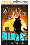 The Witch's Bones: (A Cozy Witch Mystery) (One Part Witch Book 5)