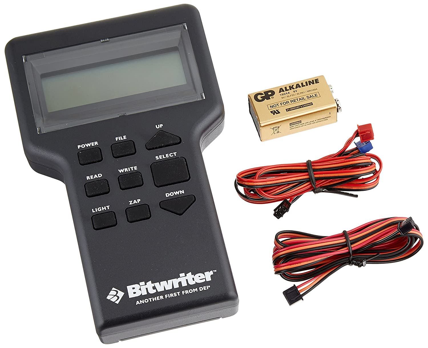 Directed Electronics 998t Bitwriter Programmer Automotive Viper Alarms 791xv Car Remote Controlviper