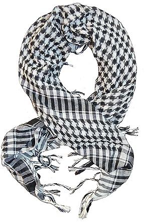 PROMOTION     Foulard Palestinien - Keffieh - Chèche - Pashmina ... 07070225a29
