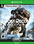 Ghost Recon Breakpoint - Limited Edition - Xbox One