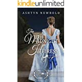 The Midnight Heiress (Once Upon a Regency Book 2)