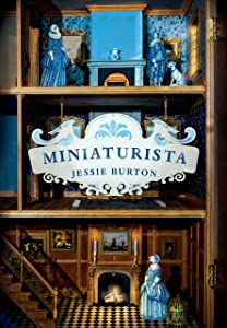 Miniaturista (Portuguese Edition)