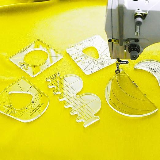 UnitedSalesTeam - Juego de herramientas de costura para máquinas ...