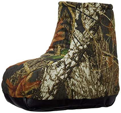 9e5df07b60 Amazon.com : Icebreaker Boot Blanket Large Mossy Oak Breakup : Camouflage  Hunting Apparel : Sports & Outdoors