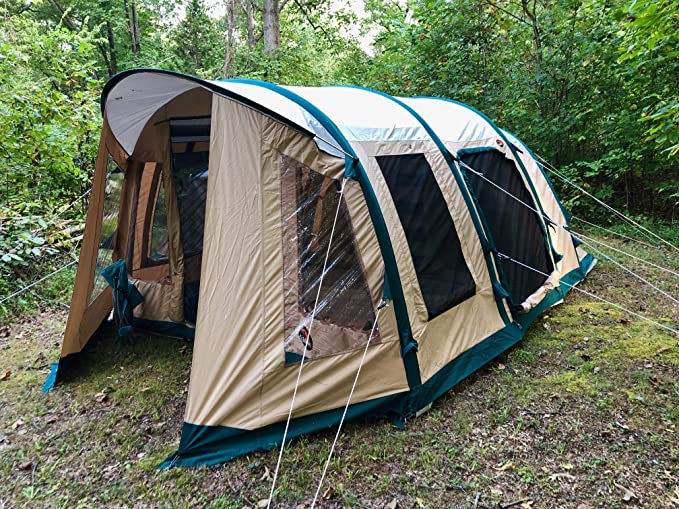 Amazon.com: Wildcat Outdoor Gear Linx 640 Lux Air Truss ...