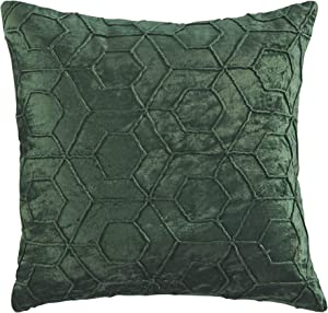 Signature Design by Ashley Ditman Pillow, Emerald