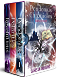 The Complete Pendomus Chronicles Trilogy: Books 1-3 of the Pendomus Chronicles Dystopian Scifi Fantasy Boxed Set Series