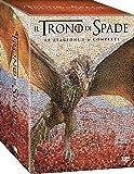 Trono di Spade Stagioni 1 - 6  - Esclusiva Amazon (30 DVD)
