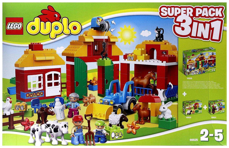 Lego Duplo 66525 – Farm Value Pack