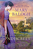Indiscreet (The Horsemen Trilogy)
