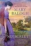 Indiscreet (The Horsemen Trilogy Book 1)