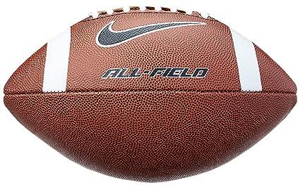 Nike All-Field 3.0 FB Balón, Unisex Adulto, Multicolor (Brown ...