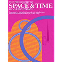 The Philosophy of Space and Time (Dover Books on Physics)