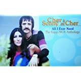 Cher and Sonny and Cher:All I Ever Ne
