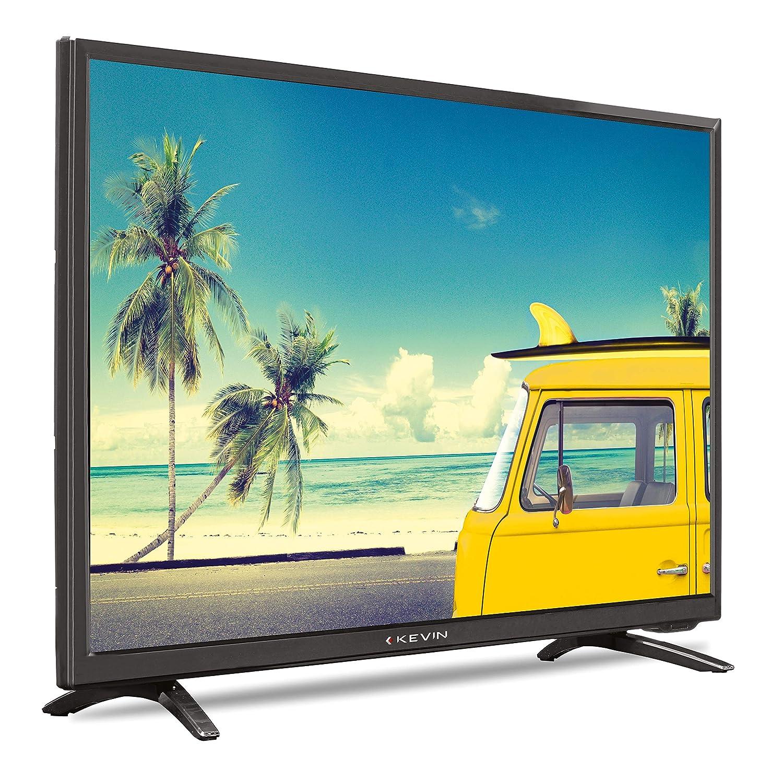696ae865607 Kevin 80 cm HD Ready LED TV K56U912  Copper  Amazon.in  Electronics