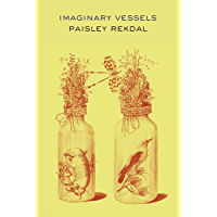 Imaginary Vessels book cover