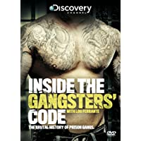 Inside The Gangster's Code - with Lou Ferrante [DVD]