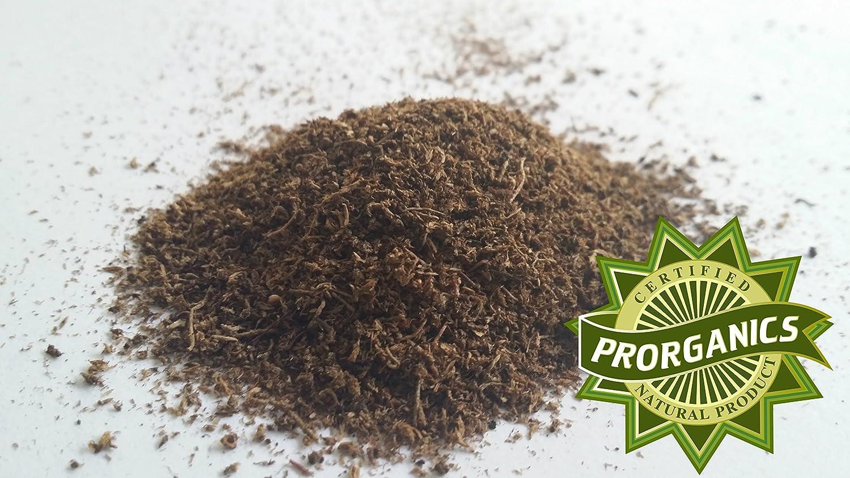 Carnívora/suculents musgo de turba polvo para germinación. Por prorganics (raro): Amazon.es: Jardín