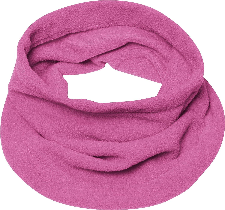 Playshoes Bufanda para niña talla Talla única color rosa 422005