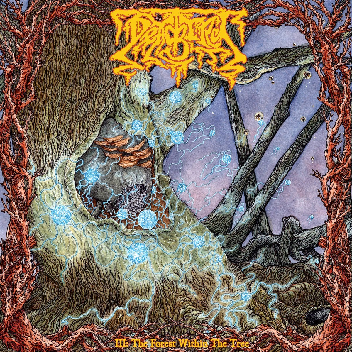 Vinilo : Deadbird - Iii: The Forest Within The Tree (LP Vinyl)