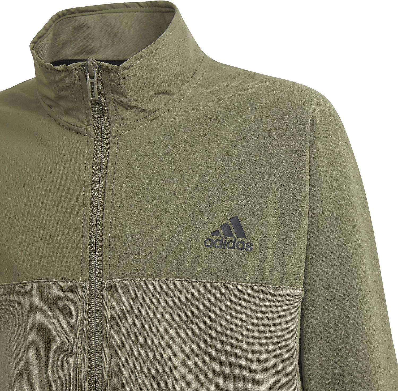 Adidas Boy's Jb A Xfg Cov Sweatshirt: : Sport