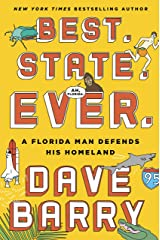 Best. State. Ever.: A Florida Man Defends His Homeland Kindle Edition