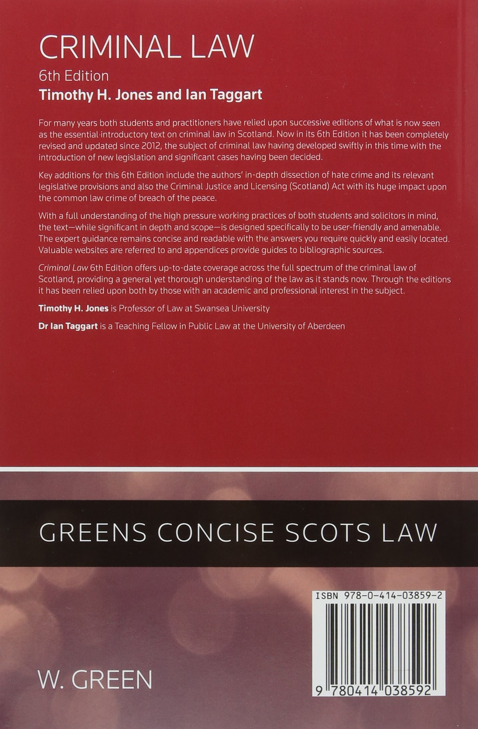 The Age of Legal Capacity (Scotland) Act 1991 (c.50) is an Act of the Parliament of the United.