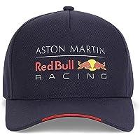 Red Bull Racing F1 - Gorro clásico, color azul marino