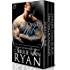 Montgomery Ink Box Set 2 (Books 1.5, 2, and 3)