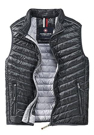 quality design 8271f 5c619 Michaelax-Fashion-Trade Redpoint - Leichte Herren Stepp-Weste, Wade  (R790152648000)