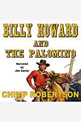Billy Howard and the Palomino Audible Audiobook