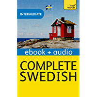 Complete Swedish (Learn Swedish with Teach Yourself): New Edition (Teach Yourself Audio eBooks)