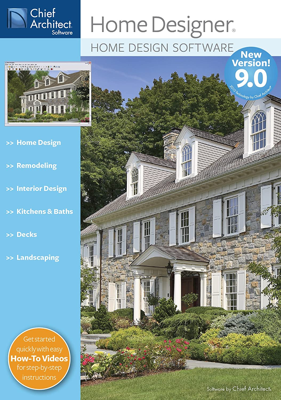 Chief Architect Home Designer 9 0 [Download] [OLD VERSION]