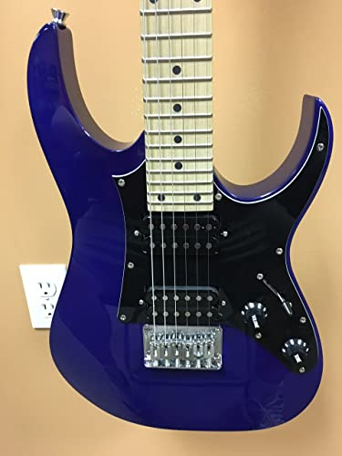 Ibanez 6 String Solid-Body Electric Guitar