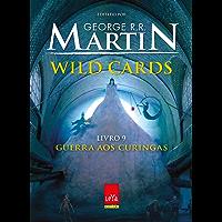 Wild Cards: Guerra aos curingas: Livro 9
