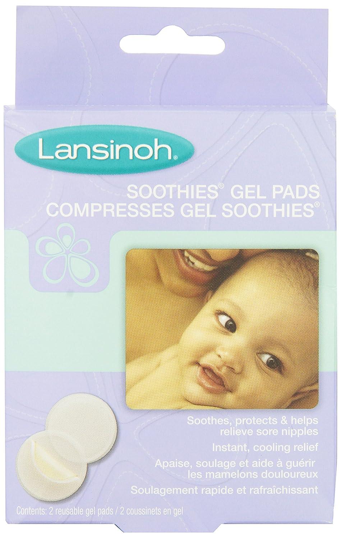 Lansinoh Soothies Gel Pads