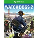 Watch Dogs 2 Standard Edition for Xbox One