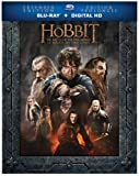 The Hobbit: The Battle of the Five Armies (Extended Edition) (Bilingual)[Blu-ray + Digital Copy]
