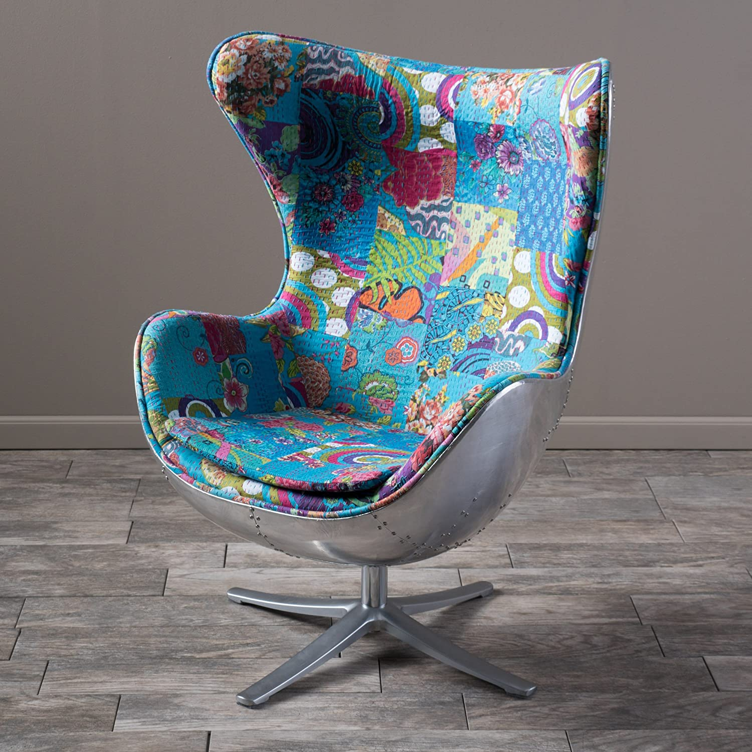 amazon com lillian arne jacobsen inspired multi colored patch work
