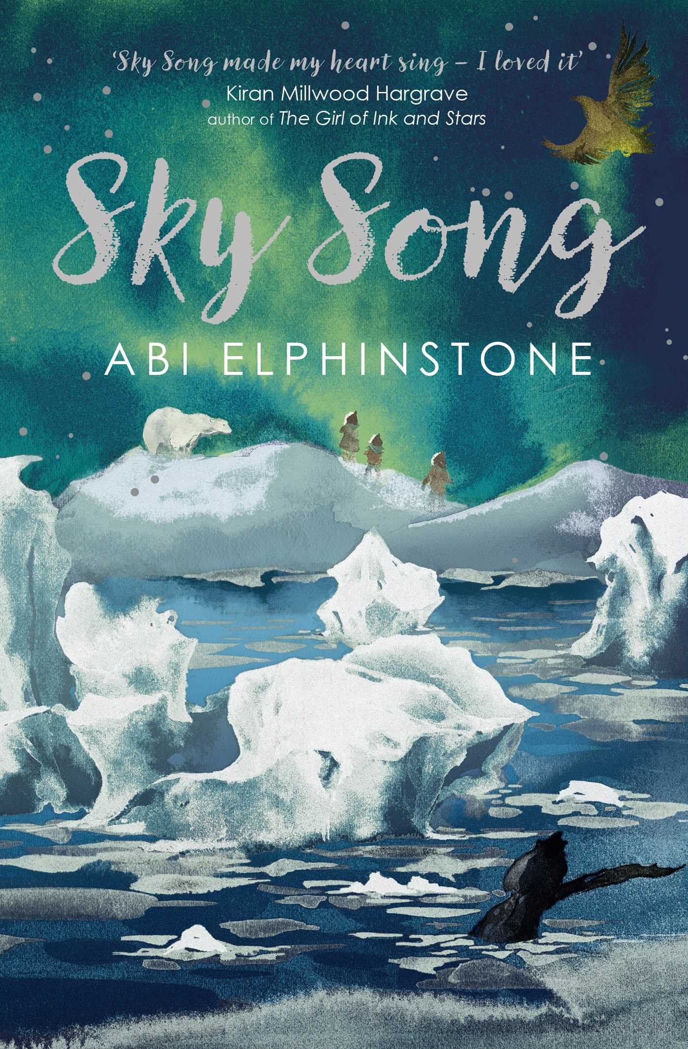 Image result for sky song abi elphinstone