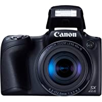 Canon Powershot SX410 IS (40 multiplier_x )
